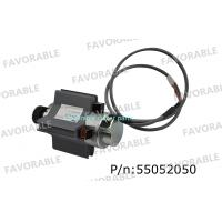 Buy cheap Small Nidec DC Servo Motor , J03m-Gg13 Used For Auto Cutter Plotter Parts AP100 55052050 from wholesalers