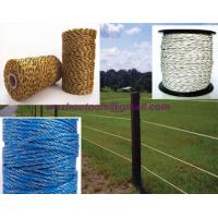 """Buy cheap Farm Fencing rope Hot Rope"""" electric fence from wholesalers"""