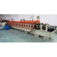 Buy cheap Furring Channel Roof Ceiling Batten Roll Forming Machine for Light Steel C Truss from wholesalers