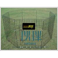 China Fencing supplier,Welded wire mesh dog kennls,dog runs,dog cage, dog fence on sale