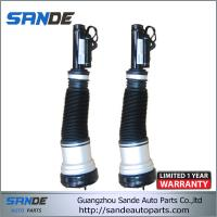 Buy cheap Mercedes benz W220 Front Air Suspension Shock Air Spring from wholesalers