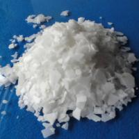 Buy cheap SGS text ,BVcertification , best price free sample ,White flakes 99% caustic soda from wholesalers
