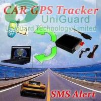 Buy cheap GPS Tracking device for truck, car and motorbike from wholesalers