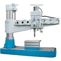 Buy cheap Radial Drilling Machine RT80 from wholesalers