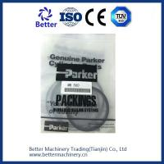 Buy cheap HB4200 Atlas Copco Hydraulic Breaker Seal Kits repair seal kit service kit  NOK Parker MB500 MB700 MB800MB1200MB1600M from wholesalers