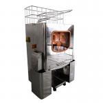 Buy cheap Automatic Commercial Orange Juice Squeezer Machine For Fruit Shop / Restaurants from wholesalers
