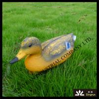 Buy cheap XPE foam sand keel balancer duck decoy from wholesalers
