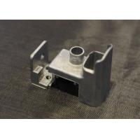 Buy cheap Precision Mold Die Casting Components Parts Zinc Materials OEM Available from wholesalers
