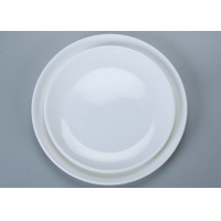 Buy cheap Eco Friendly Lead Free 100% Melamine Plate Set For Sushi from wholesalers