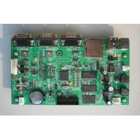 Buy cheap Low Volum PCB Board Assembly , Electronics PCB Components Assembly Durable from wholesalers