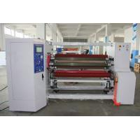 Buy cheap Double Shafts Automatic Rewinding Machine JY-8108 from wholesalers