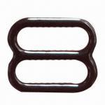 Buy cheap Metal bra strap slider from wholesalers