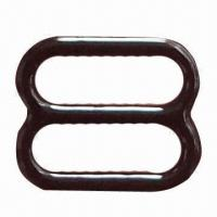 Buy cheap Metal bra strap slider product