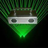 Buy cheap Double Green Laser /Stage Light product