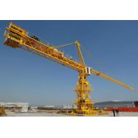 Buy cheap QTZ63 TC5013 Tower Crane Peng Cheng Brand with all spare parts and aftersale service top quality from wholesalers