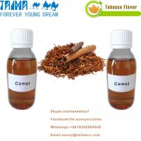 Buy cheap Xi'an Taima Camel flavor USP grade High Concentrated Tobacco Aroma For E-liquid product