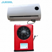 Buy cheap ISO9001 DC12V Truck Sleeper Cab Air Conditioner product