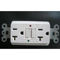 Buy cheap GFCI Receptacles & Sockets from wholesalers