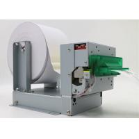Small 203 dpi Kiosk Thermal Printer With Auto Cutter For ATM / Lottery Machine