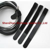 Buy cheap Custom multi-purpose reusable hook loop nylon cable organizer from wholesalers