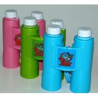 Buy cheap 19 oz Portable Custom Reusing High - Density Polypropylene Water Bottles from wholesalers