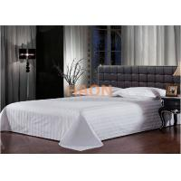 Buy cheap Luxury Customs Promotional  Cheap Fashion Egyptian Cotton Hotel Bed Sheets from wholesalers
