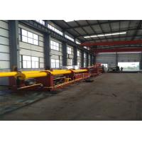 Buy cheap IGBT Heating System 20D Hydraulic Pipe Bending Machine from wholesalers