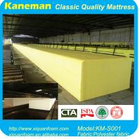 Buy cheap high density foam and memory foam from wholesalers
