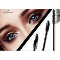 Buy cheap Synthetic fiber Tattoo Accessories Black 9.9 CM Eyelashes / Eyebrows Brushes from wholesalers