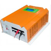Buy cheap 50 - 200A PWM Intelligent Solar Power Charge Controller Overcharge Protection from wholesalers