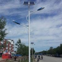 Buy cheap Different types of High demand products 60w Solar Street Light from wholesalers