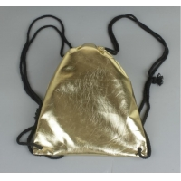Buy cheap Double Rope CPE Drawstring Cosmetic Bag from wholesalers