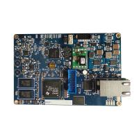 Buy cheap High Precision Automotive PCB Assembly , Electronic Circuit Board Design from wholesalers