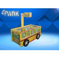 Buy cheap 2 Players Air Hockey Game Machines For KTV , Kids Air Hockey Table from wholesalers