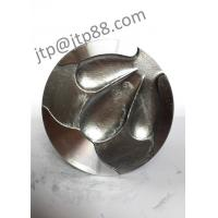 Buy cheap Heat Resistance Forged Steel Pistons 4D120 For Engine Piston Parts from wholesalers