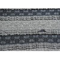 Buy cheap High Tenacity Stretch Floral Lace Fabric For Home Decoration CY-LW0182 from wholesalers
