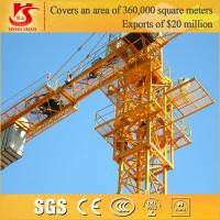Buy cheap High quality tower crane anemometer wind speed meter /tower crane small from wholesalers