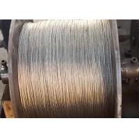 Buy cheap 304 AISI Standard Stainless Wire Rope With Industrial Austenitic from wholesalers
