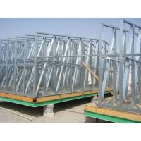 Buy cheap SAA Light Steel Frame Houses , Structural Steel Fabrication Workshop from wholesalers