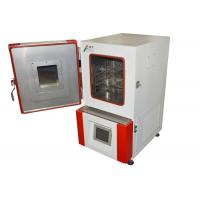 Buy cheap ASTM D4714 Temperature Chamber High Low Temperature And Humidity Test Chamber from wholesalers