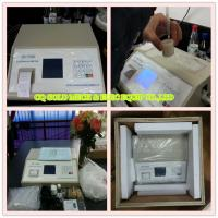 Buy cheap ASTM D4294 XRF Sulfur Content analyzer for Petroleum oil from wholesalers