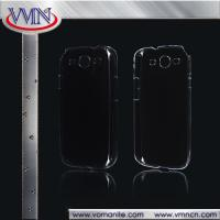Buy cheap Smart Phones Accessories Custom PC and TPU Case for Samsung Galaxy S3 SC-06D from wholesalers