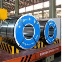 Buy cheap HDG Hot Dip Galvanized Steel Coil from wholesalers