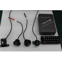 Buy cheap HD PAL / NTSC Auto 360 bird view parking systen for cars, around view monitoring product
