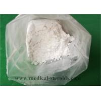 Buy cheap CAS 721-50-6 Local Anesthetic Drugs Low toxicity Propitocaine Hydrochloride / Prilocaine HCl from wholesalers