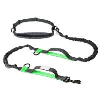 Buy cheap TaoTronics Retractable Dual Bungees pet leash for up to 150 lbs Large Dogs from wholesalers
