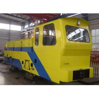 Buy cheap Diesel Electric Locomotive product