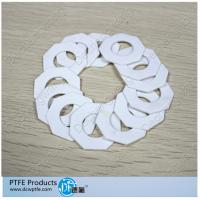 Buy cheap Supply engineered plastic products ptfe custom gaskets from wholesalers
