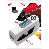 Buy cheap NH310 Color Colorimeter color-matching machine with PC software product