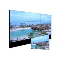Buy cheap DID TFT LCD Video Walls 46 Inch  1920 x 1080 Pixels , LCD screen display from wholesalers